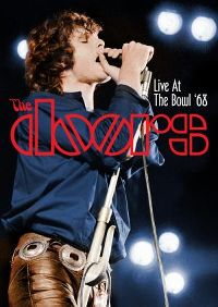 Cover The Doors - Live At The Bowl '68 [DVD]